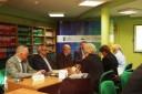 Urzędy pracy podpisały umowy w ramach Regionalnego programu Operacyjnego Województwa Świętokrzyskiego